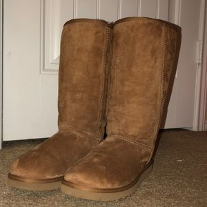 Classic Tall Ugg boots